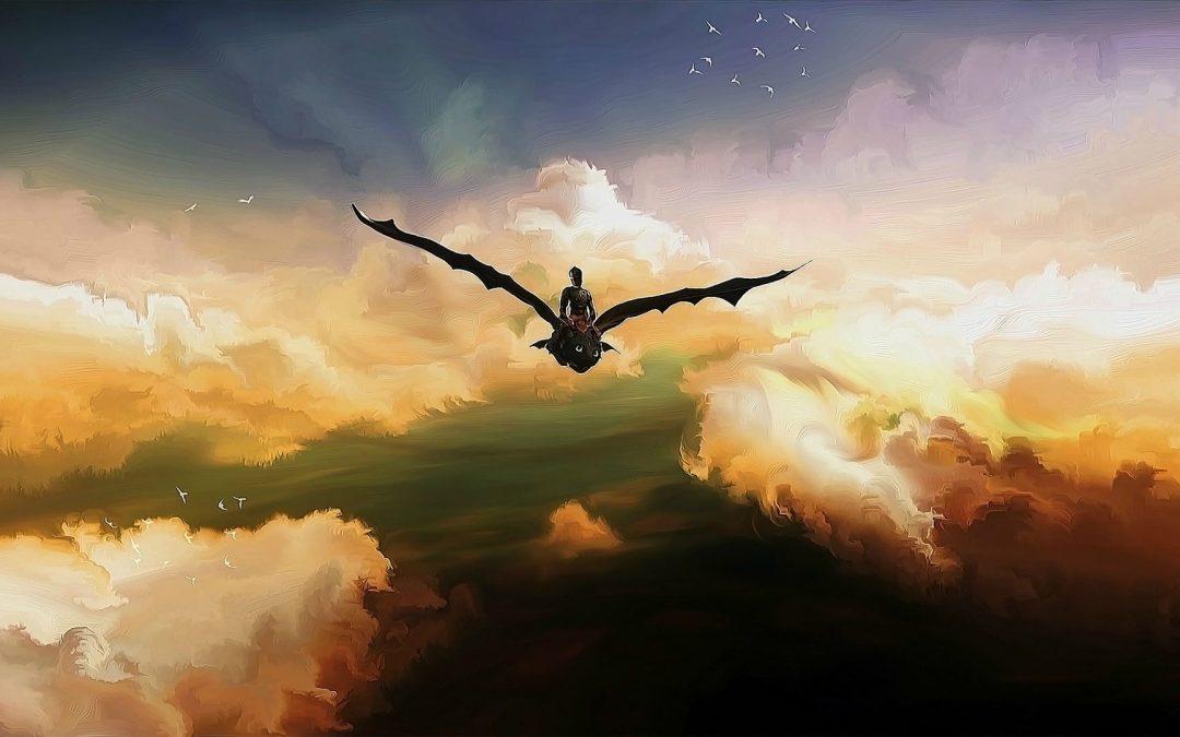 Dragons and Mockingbirds